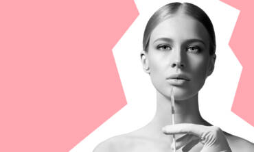 What Is a Lip Flip With Botox?