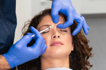 How Much Is Baby Botox Cosmetic Injectable?